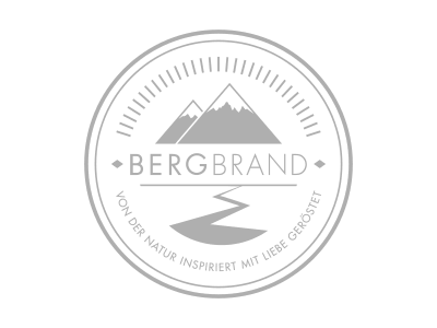 Kundenlogo Bergbrand