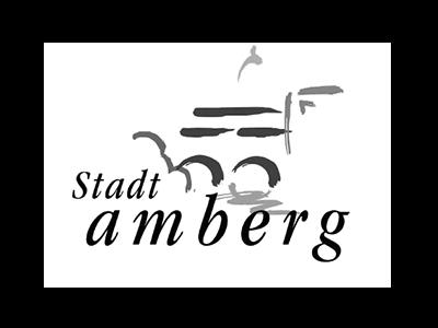 Kundenlogo Stadt Amberg