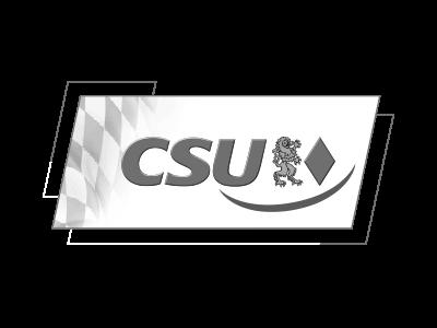 Kundenlogo CSU