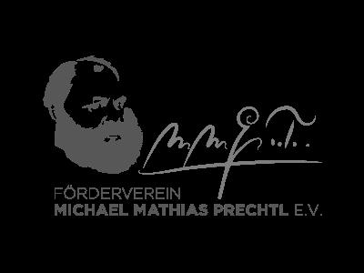 Kundenlogo Förderverein Michael Mathias Prechtl e.V.